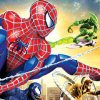 Spider-Man: Friend or Foe (DS) game cover art