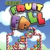 Super Fruit Fall (DS) game cover art