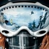 Shaun White Snowboarding (DS) game cover art
