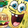 SpongeBob vs. The Big One: Beach Party Cook-Off artwork