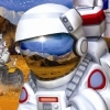 Space Camp (DS) game cover art