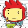 Scribblenauts (DS) game cover art