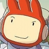 Super Scribblenauts (DS) game cover art