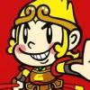 Saiyuuki: Kinkaku, Ginkaku no Inbou (DS) game cover art