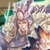 San Goku Shi Taisen Ten (DS) game cover art