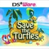Save the Turtles (XSX) game cover art
