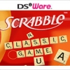 Scrabble Classic (DS) game cover art