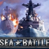 Sea Battle (DS) game cover art