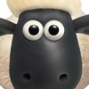 Shaun the Sheep artwork