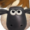 Shaun the Sheep: Off His Head (DS) game cover art