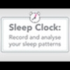Sleep Clock: Record and analyse your sleep patterns (DS) game cover art