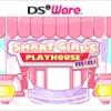 Smart Girl's Playhouse Mini (DS) game cover art