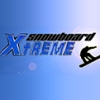 Snowboard Xtreme artwork