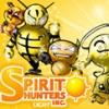 Spirit Hunters Inc: Light (DS) game cover art