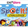 Spot It! Challenge (DS) game cover art