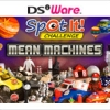 Spot It! Mean Machines (DS) game cover art