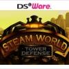 SteamWorld: Tower Defense artwork