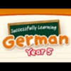 Successfully Learning German: Year 5 artwork