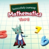 Successfully Learning Mathematics: Year 3 (DS) game cover art