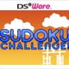 Sudoku Challenge! (DS) game cover art