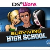 Surviving High School (DS) game cover art