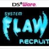 System: Flaw - Recruit artwork