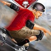 Tony Hawk's Downhill Jam (DS) game cover art