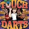 Touch Darts (DS) game cover art