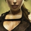 Tomb Raider: Underworld artwork