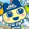 Tamagotchi no Appare! Niji-Venture artwork