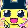 Tamagotchi no Narikiri Challenge (DS) game cover art