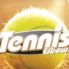 Tennis Elbow (DS) game cover art