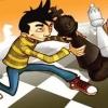 thinkSMART: Chess for Kids (DS) game cover art