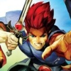 Thundercats (DS) game cover art
