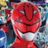 Tokumei Sentai Go-Busters artwork