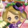 Tongari Boushi to Oshare na Mahou Tsukai (DS) game cover art