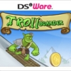 Trollboarder (DS) game cover art