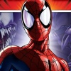 Ultimate Spider-Man (DS) game cover art