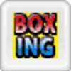 Ugoite Asobu Boxing (DS) game cover art