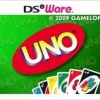 Uno (DS) game cover art
