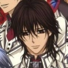 Vampire Knight DS (DS) game cover art
