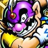 Wario: Master of Disguise artwork