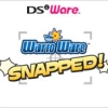 WarioWare: Snapped! (DS) game cover art