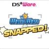 WarioWare: Snapped! artwork
