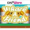 Whack-A-Friend (DS) game cover art