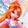 Winx Club: Magical Fairy Party artwork