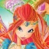 Winx Club: Saving Alfea (DS) game cover art