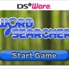 Word Searcher (DS) game cover art