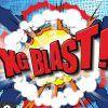 XG Blast! artwork