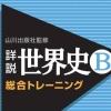 Yamakawa Shuppansha Kanshuu: Shousetsu Sekaishi DS (DS) game cover art